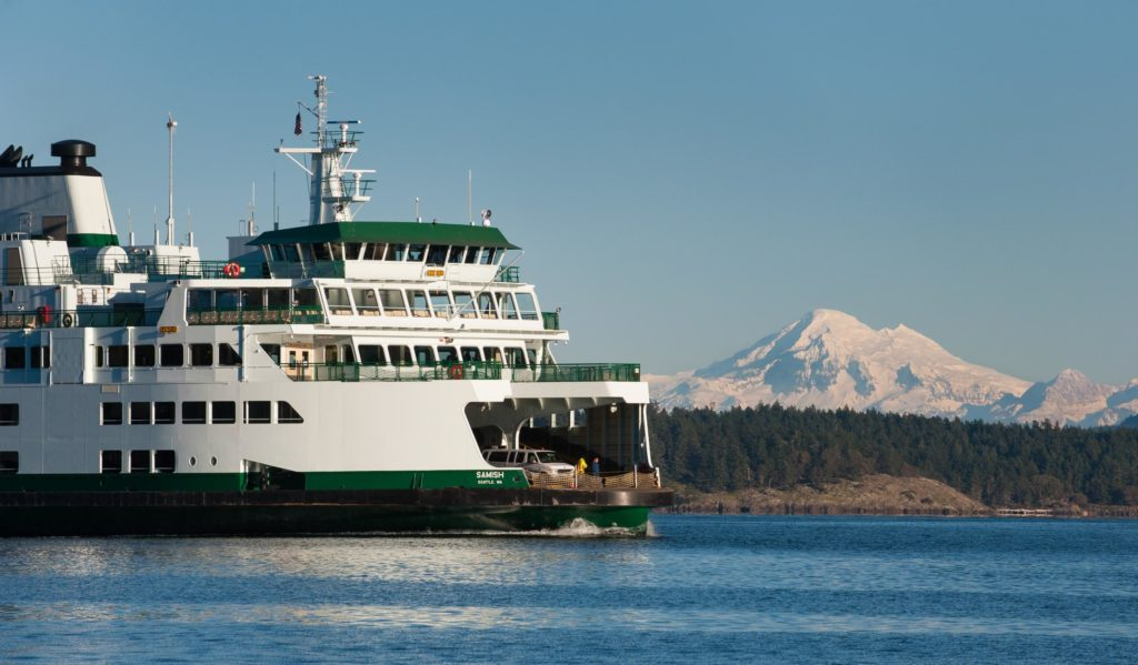 washington-state-ferry