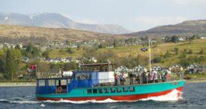 fort-william-boat-trip