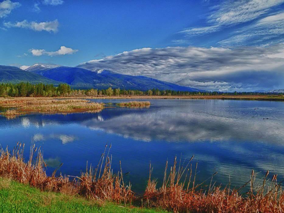western-montana