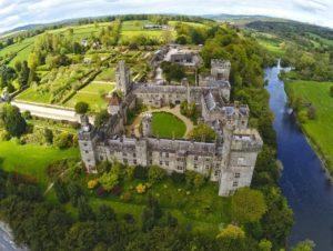 lismore-castle-walk