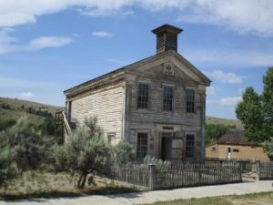 bannock-state-park-ghost-town